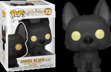 Funko Pop! Harry Potter: Sirius as Dog - Filmspullen.nl