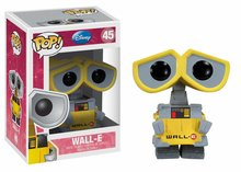 Funko Pop! Disney: Wall-E - filmspullen.nl