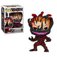 Funko Pop! Marvel Venom: Carnage / Cletus Kasady - filmspullen.nl