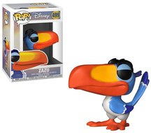 Funko Pop! Disney: The Lion King - Zazu - filmspullen.nl
