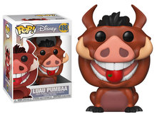 Funko Pop! Disney: The Lion King - Luau Pumbaa - filmspullen.nl