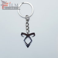 Shadowhunters: The Mortal Instruments rune sleutelhanger - filmspullen.nl
