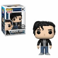 Funko Pop! Riverdale: Jughead w/ Southside Serpents Jacket (Exclusive) - Filmspullen.nl