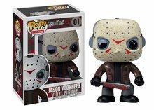 Funko Pop! Friday the 13th: Jason Voorhees - filmspullen.nl