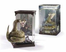 Harry Potter Magical Creatures diorama - Nagini - filmspullen.nl