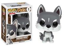 Funko Pop! Pets: Siberian Husky - filmspullen.nl