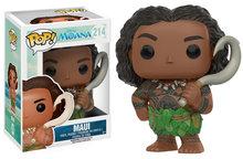 Funko Pop! Disney: Moana - Maui - Filmspullen.nl
