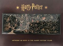 Harry Potter magneet - The Black Family Tapestry - filmspullen.nl