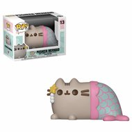 Funko Pop! Pusheen: Pusheen Mermaid - filmspullen.nl