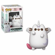 Funko Pop! Pusheen: Super Pusheenicorn - filmspullen.nl