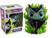 Funko Pop! Disney: Maleficent Green Flames [Chase] - filmspullen.nl