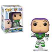 Funko Pop! Disney: Toy Story 4 - Buzz Lightyear - filmspullen.nl